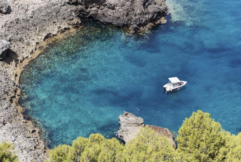7 Night Half-board – Balearics, Minorca