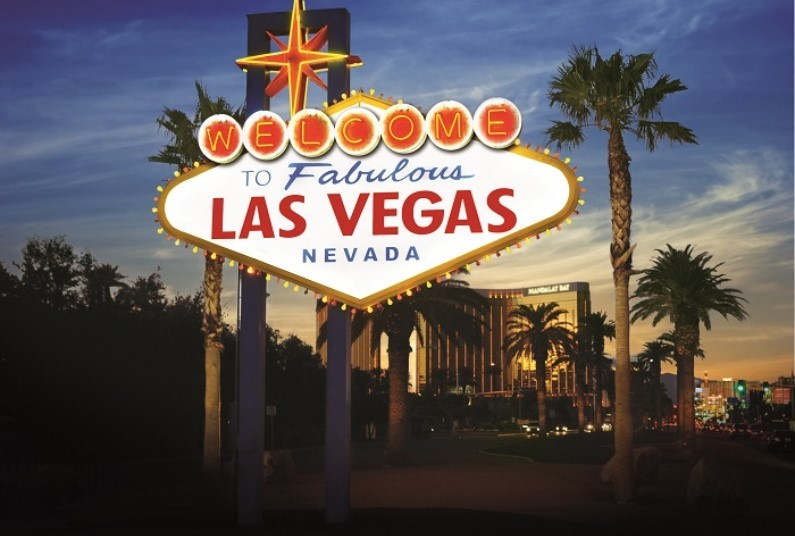 Reduced rates in 4* Las Vegas!