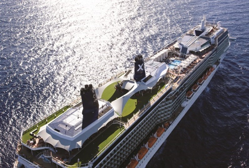 SAVE £500 on this 10 night cruise