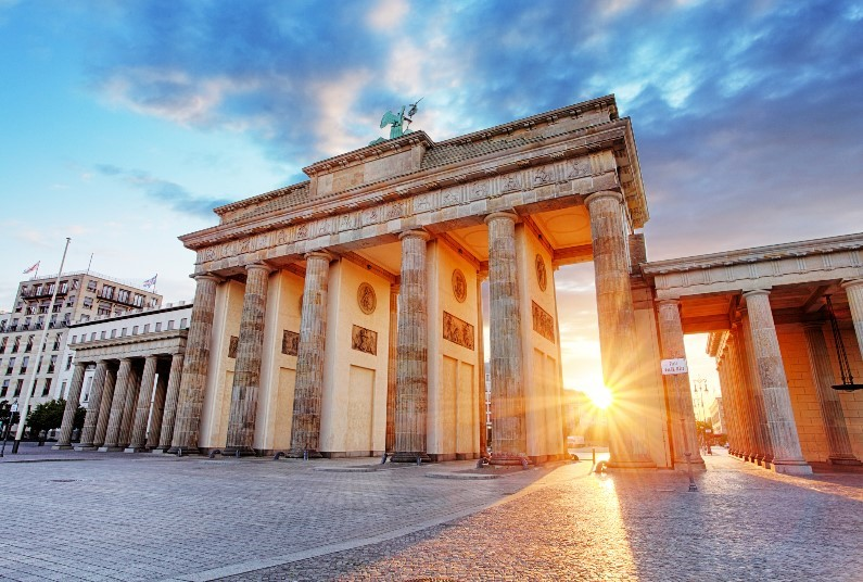 Take In Four Historic European Capitals In One Holiday