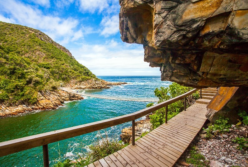 Circular Tour Of The Western Cape, Save £400 Per Person