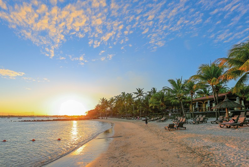 Mauritius All Inclusive Family Holiday