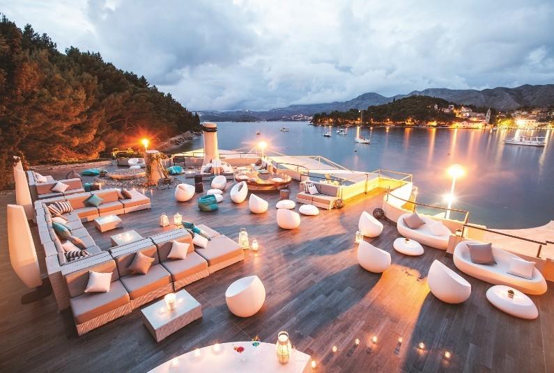 7 nights in Croatia