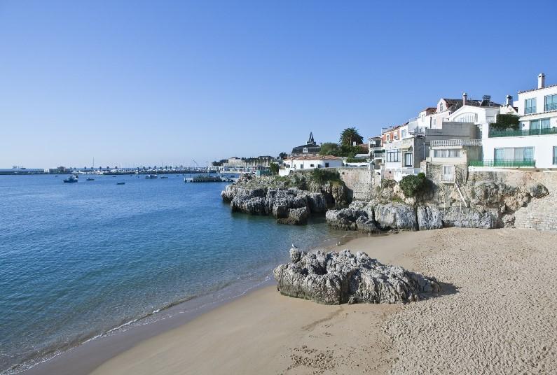 Visit Cascais, A Delightful Portuguese Fishing Town