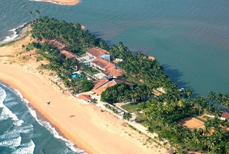 7 Days Sri -Lanka Beach Stay