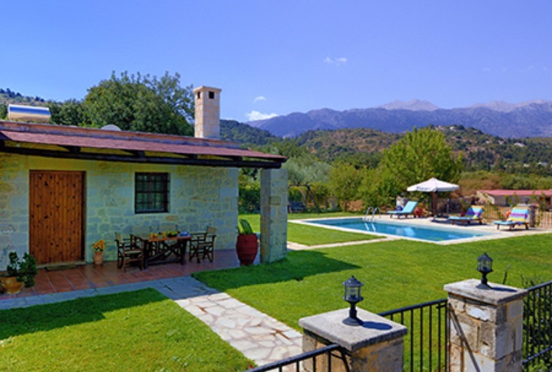 Save up to £300 on a Villa holiday to Crete