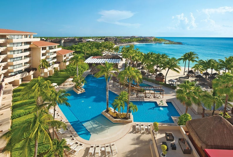 7 night all-inclusive Mexico holiday