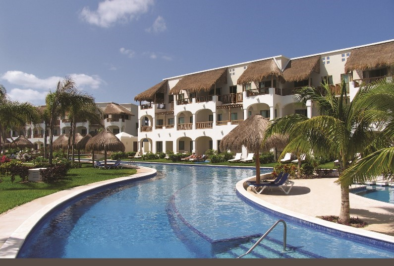 ADULTS ONLY ALL INCLUSIVE RIVIERA MAYA - FREE ROOM UPGRADE!