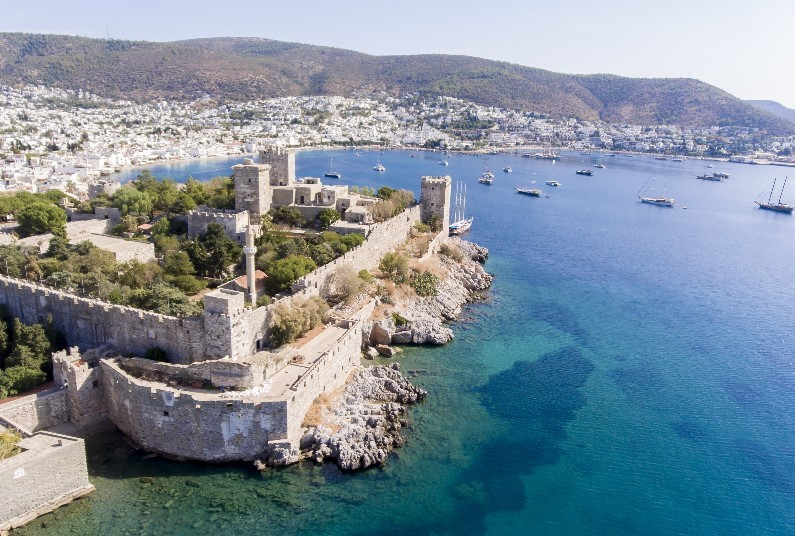 Luxury All Inclusive Resort Stay In Bodrum, 10 Nights