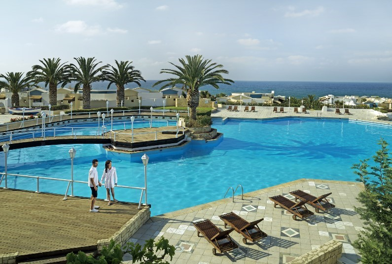 Luxury Summer Offer, Crete