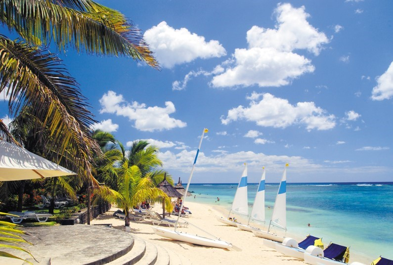Honeymoon in Mauritius With FREE Upgrades