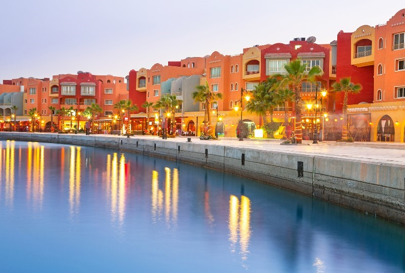 All Inclusive Late Getaway To Hurghada