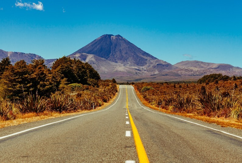 Explore North & South Island, Save £412 Per Person