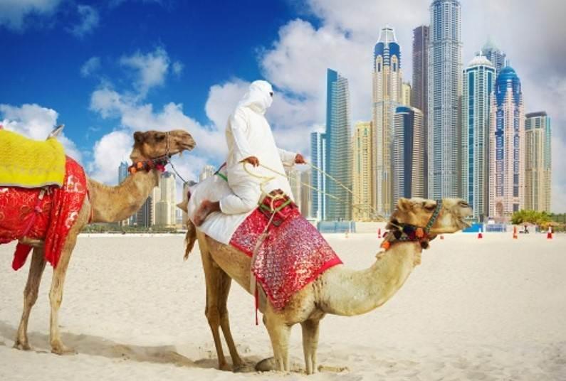 5* Dubai City Break