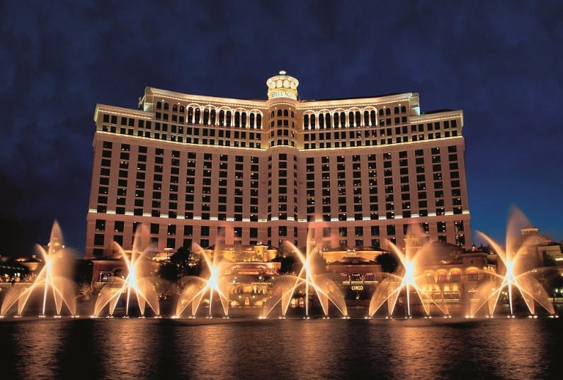 Luxury 5* Las Vegas - Save up to 30%!