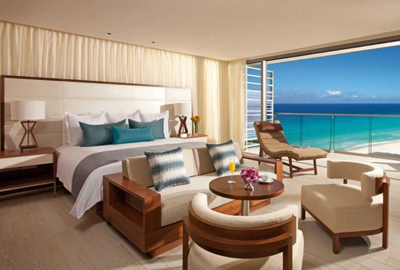 7 Night Luxury Trip to Cancun
