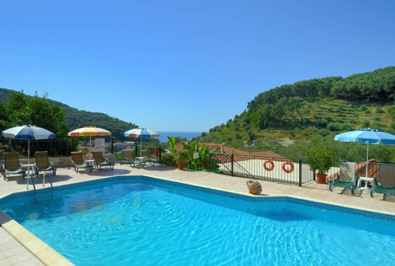 Save up to £100 on a 7 night holiday to Parga