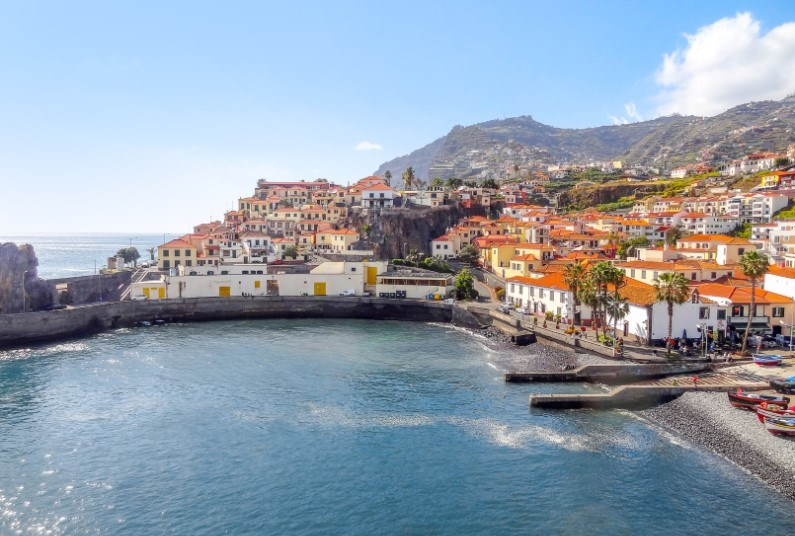 7 nights Holiday in Madeira