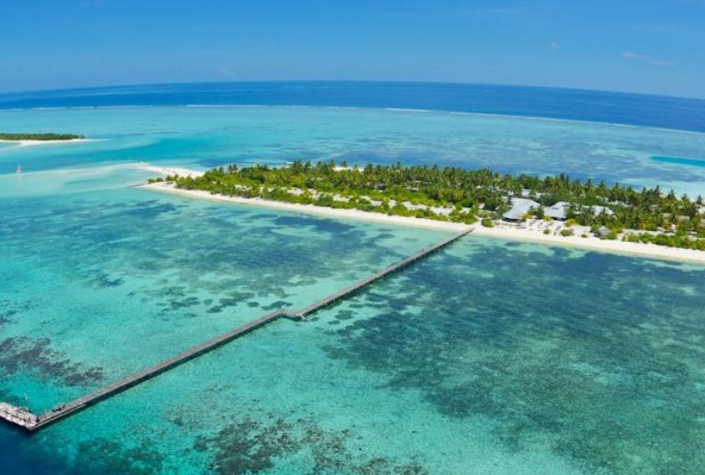 7 Day Maldives Stay