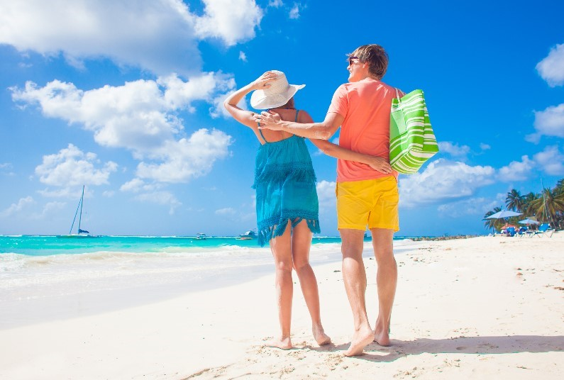 50% Discount On Stay, Save £2,769 Per Couple!