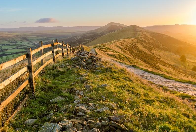 Perfect Rural Short Break, Save £244