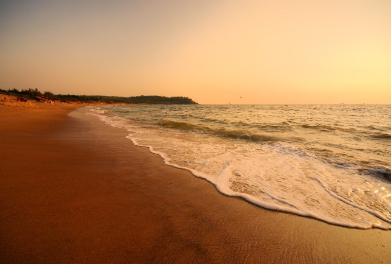 Spend 14 Nights In Candolim, Save £236 Per Person