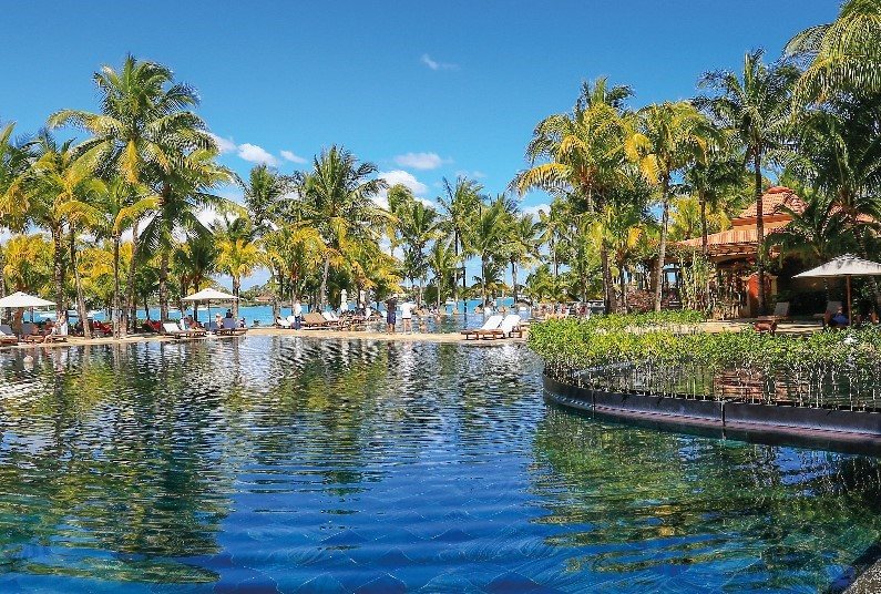 Mauritius and Dubai Family Twin Centre