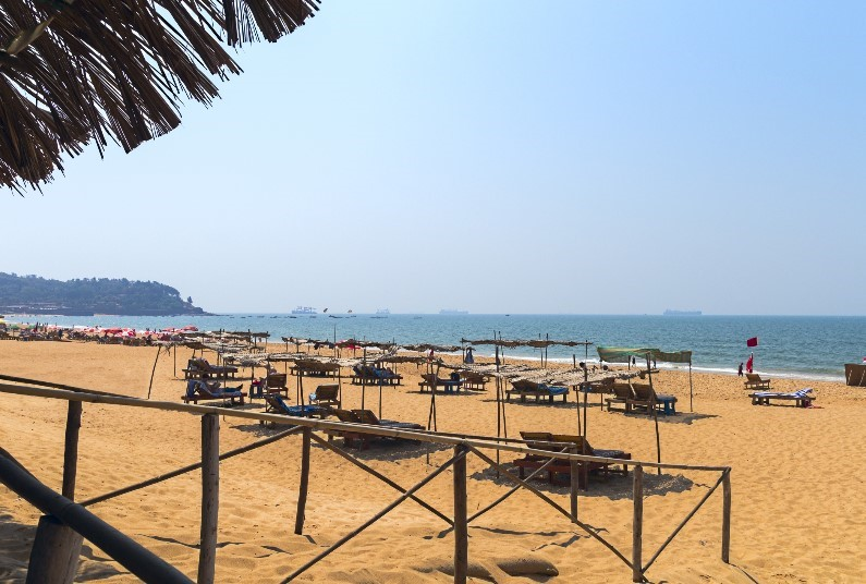 Stay In The Heart Of Candolim, Save £250 Per Person