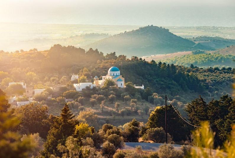 Island Hopping In Greece - 10 Nights