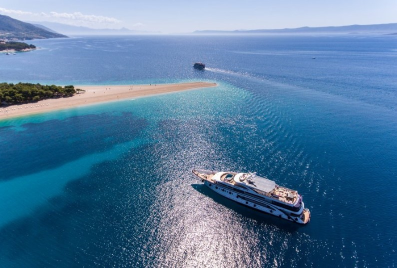 50% Off Croatian Cruise
