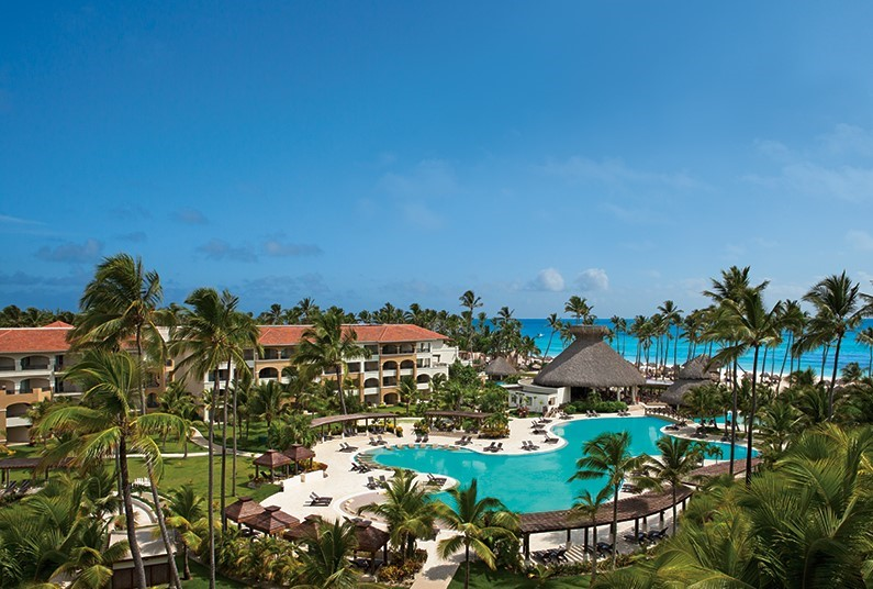All-inclusive Caribbean Beach Holiday