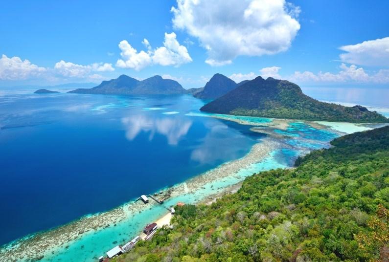 Luxury Break To Borneo, SAVE Up To £100 Per Person