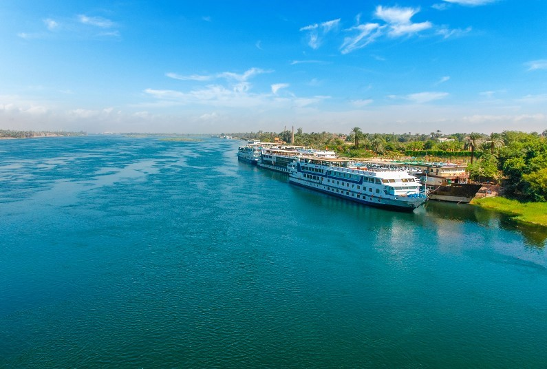 Luxury Nile Cruise