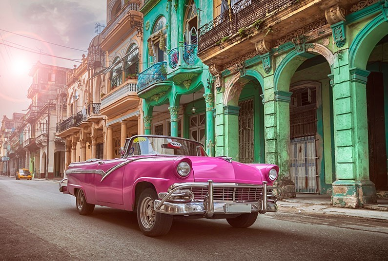 7 night twin centre Cuba holiday, Havana and the beach