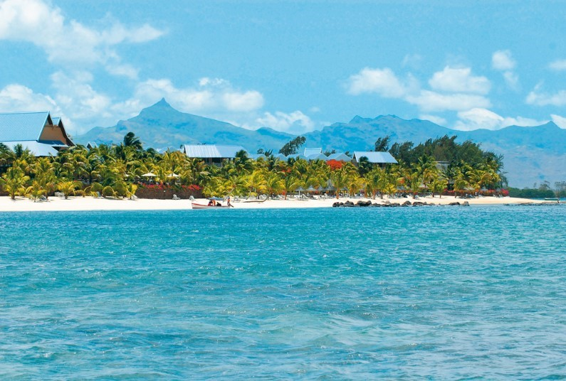 Great value all inclusive Mauritius