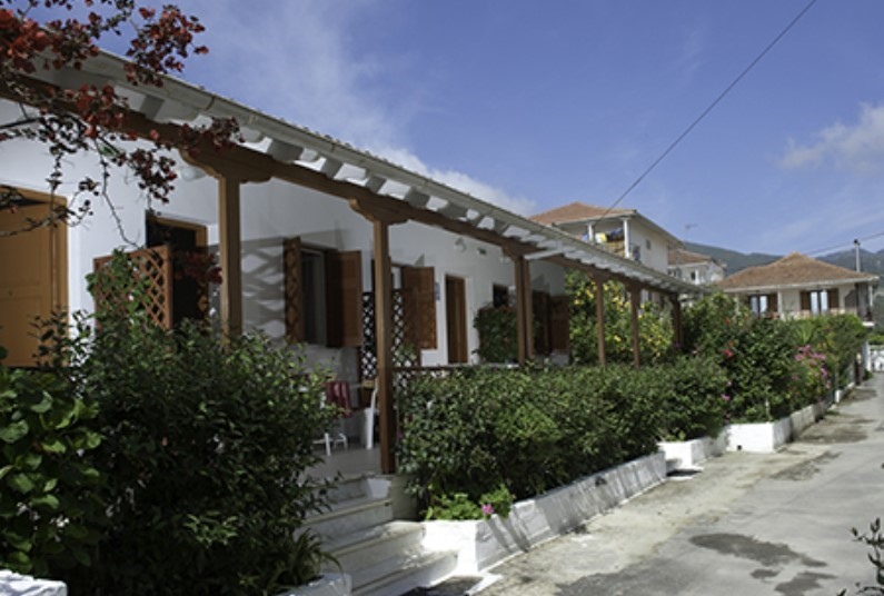 7 nights in Lefkas from £569pp