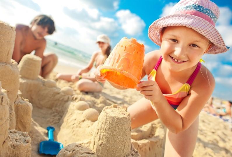 Relaxing Family Short Break, Save £70