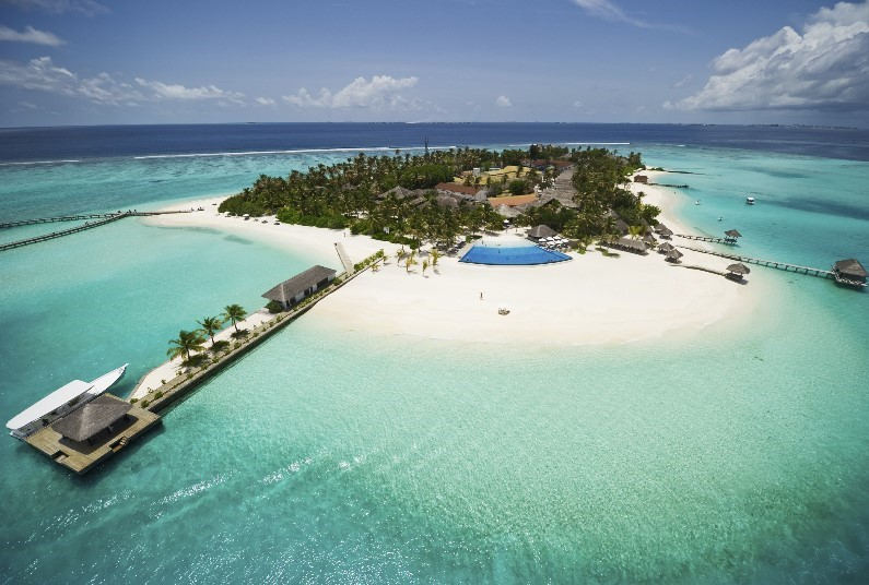 7 nights Maldives 5* Summer 2016
