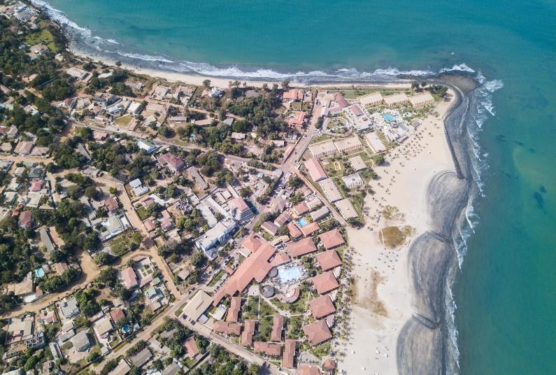 A Fantastic Beachfront Location, Save £216 Per Person