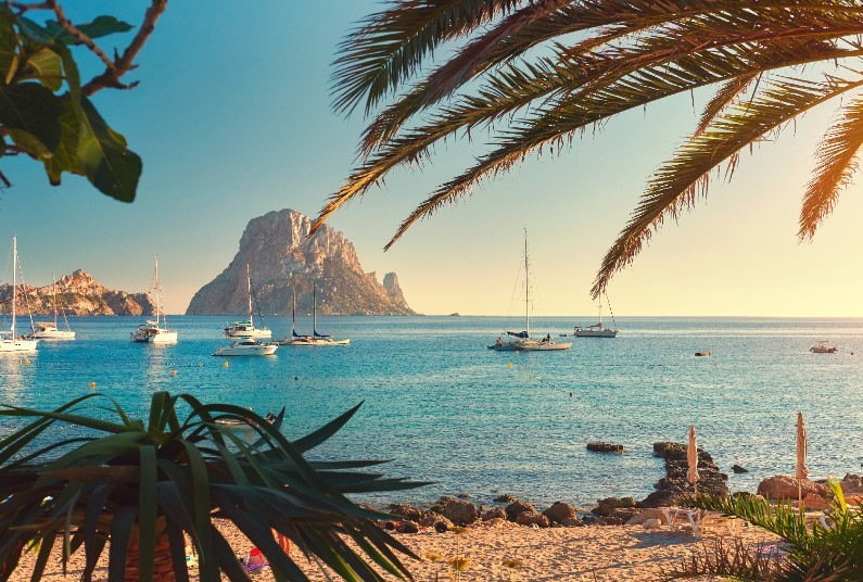 Incredible Ibiza