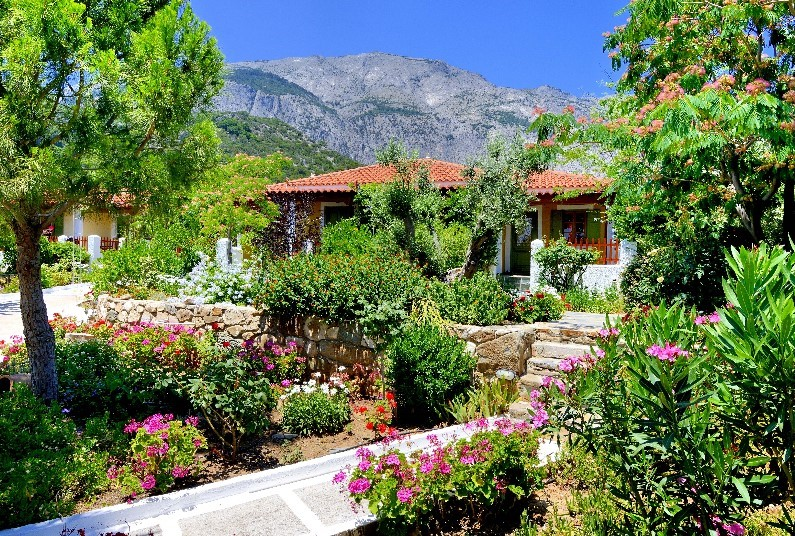 7 nights in Samos from £629pp