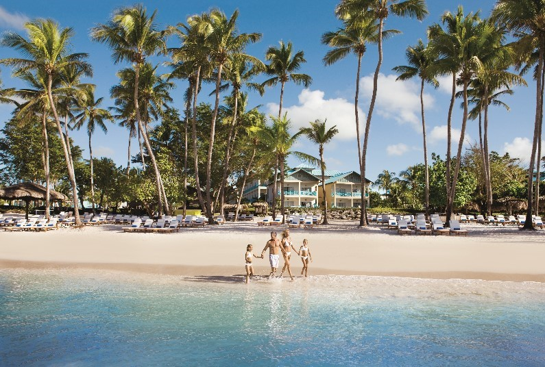 DOMINICAN REPUBLIC FROM £959pp!