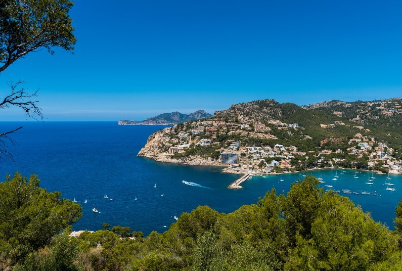 Port d'Andratx, SAVE Up To £280 Per Person