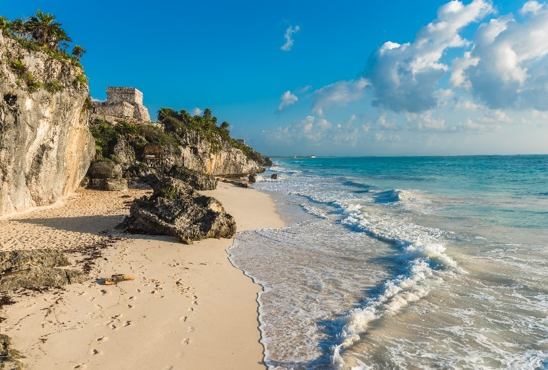 Luxury All Inclusive On The Riviera Maya