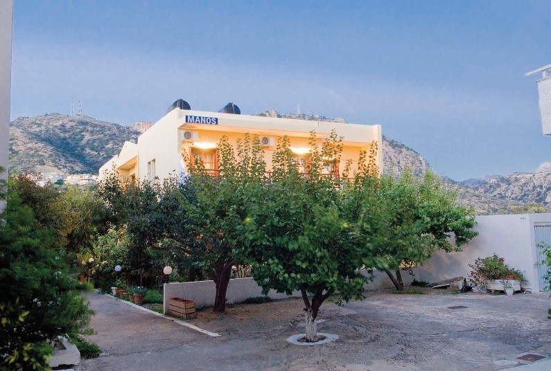 Classic Crete from just £409pp
