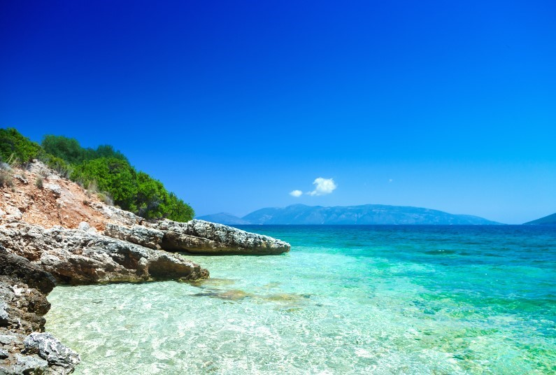 Stunning Kefalonia, Save £179 Per Person