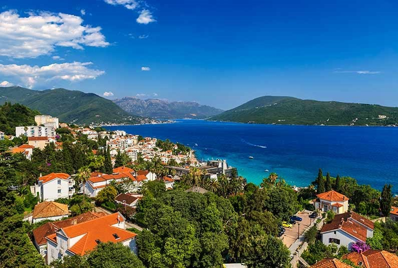 Cruise the Mediterranean