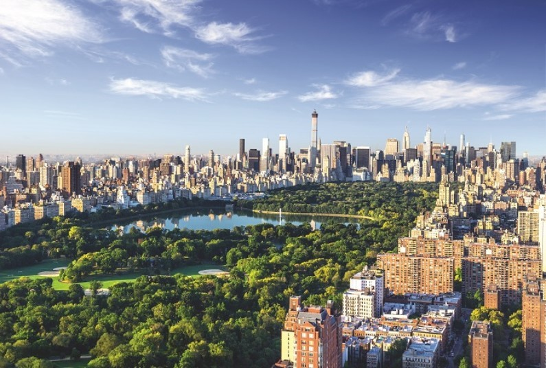 SAVE up to £600 with this New York offer