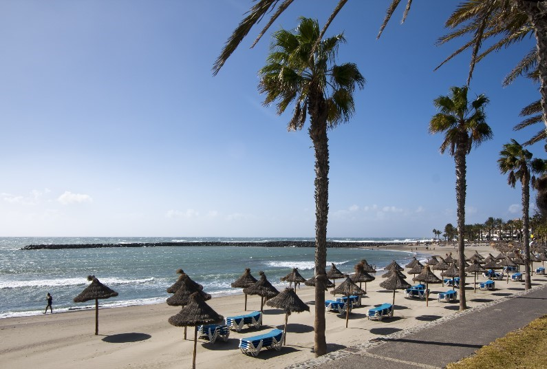 3* All Inclusive, Playa de Las Americas