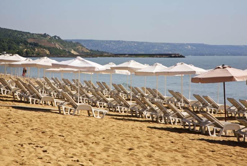 4* Bed & Breakfast, In The Resort Of Golden Sands